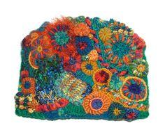 https://flic.kr/p/agVXUV | Tcosy - Freeform Crochet 3