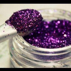 glittery stuff | Pinned by Stacey Fabulous