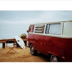 adventur, vdub, dream, travel, surf car