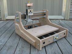 A4 Micro Carve