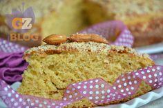torta soffice ricotta e mandorle or