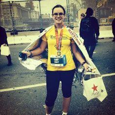 Philadelphia Marathon 2015 Race Recap - Life By Tory