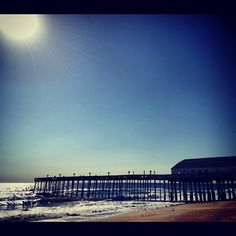 Oh love the Outer Banks, if only through photos.  Someday I hope!