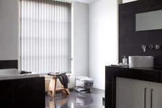 Lamellen | Timmermans Indoor Design http://www.timmermansindoordesign.nl