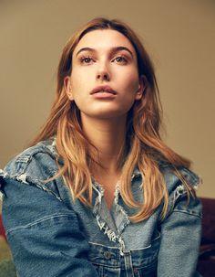 Hailey Baldwin | V Magazine Summer 2016 | Editoriais - Revistas de Moda