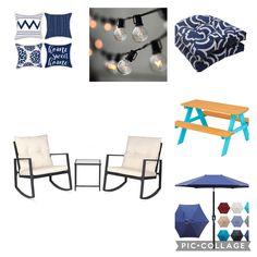 Outdoor Rugs, Outdoor Furniture, Patio Umbrellas, Amazon Deals, Cushions, Pillows, Decor, Transitional Outdoor Rugs, Throw Pillows