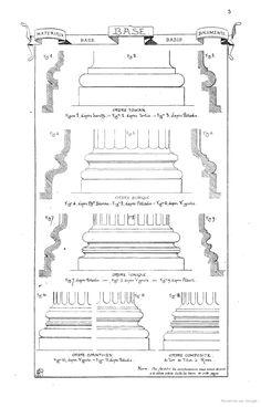 Matériaux & documents d'architecture classés par ordre alphabétique, paraissant le 15. de chaque mois
