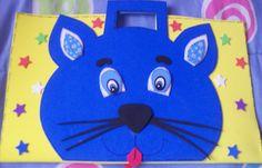 pastas arquivadoras para trabalhos infantis - Pesquisa Google