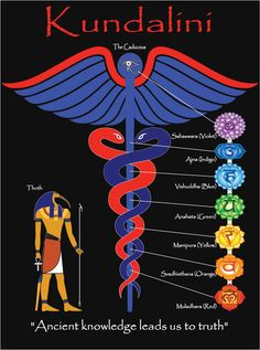 The Staff Of Hermes. Hidden Meaning & Power Within Man & Women...