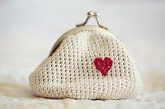 Love this coin purse!