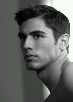 Men's hair.   Visit us at www.bhbeautycollege.com for information about our classes and services.