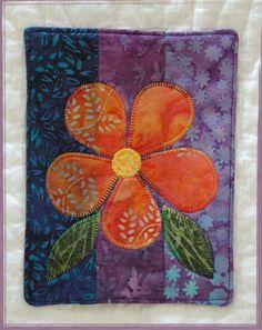 batik mug rug - image link only
