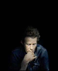 Tom Waits by Dan Winters