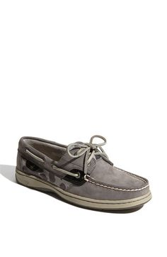 These will be my next sperrys. In love!