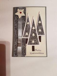 Weihnachtskarten - Weihnachtskarten - ein Designerstück von dorin24rainer bei DaWanda