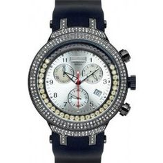Joe Rodeo MASTER JJMS5Y Diamond Watch ** You can get more details by clicking on the image.