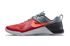 Metcon 1 Daring Red | Nike