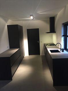 Kitchen | black