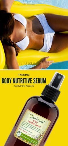 Body Nutritive Serum