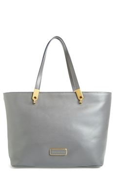 MARC BY MARC JACOBS 'Ligero' Leather Tote   Nordstrom