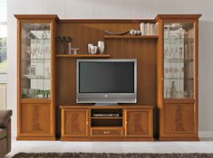 Lounge wall unit ideas units ikea for sale corner kids room remarkable living cherry finish Living Room Tv Unit Designs, Living Room Sofa Design, Home Room Design, Home Office Design, Tv Unit Decor, Tv Wall Decor, Tv Cabinet Design, Tv Wall Design, Wood Tv Unit