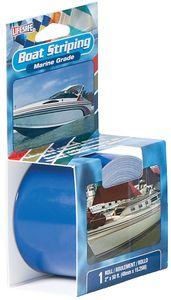 "Incom Blue Boat Striping 2""X50' RE74SB visit www.jmsonline.net Marine Supply"