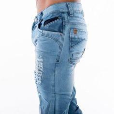 3104723-jean-7-min Skinny, Denim, Sweaters, Pants, Fashion, Men's Pants, Guys Jeans, Amor, Men's Bottoms