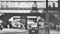 Cardiff City, Cymru, Northern Ireland, Old Photos, Wales, United Kingdom, Scotland, Transportation, England