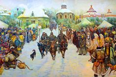 Mongol conquest of Moscow
