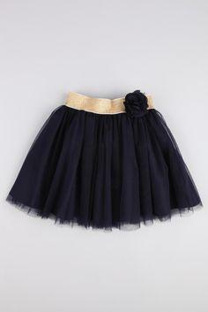 Tulle skirt ... 24.95
