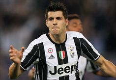 OFFICIAL: Real Madrid to sign Morata from Juventus