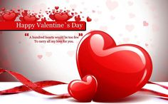 Happy Valentines Day Wallpapers : Happy Valentines 2017 Beautiful Pictures For GF ~ Happy Valentines Day 2017 Images Pictures,Saying Quotes, Message, Love SMS