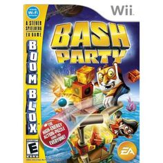#Christmas How do I get Boom Blox Bash Party - Nintendo Wii for Christmas Gifts Idea Shopping . The kid 's  jaws drops when they noticed brand new  Christmas Toys. Any difficulty . his appeal regarding Christmas Toys is in-born. Perhaps it is because Christmas Toys fulfill his desires regardin...