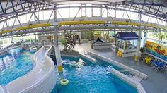 Düsselstrand. Mehr auf: http://www.coolibri.de/staedte/duesseldorf/sport/schwimmen-in-duesseldorf/duesselstrand.html