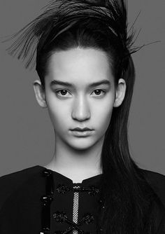 msite Vogue Mona Matsuoka