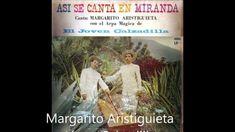 """Así se canta en Miranda  Vinil 12"""" 1963"""