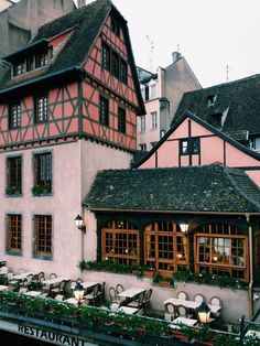 marko polo restaurant #strasbourg | yummyuumi | VSCO Grid