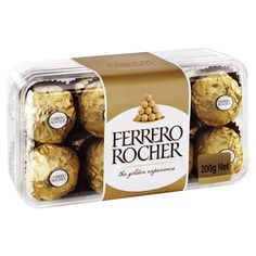 Pick up groceries at your local store. Online Groceries & Food Delivery with Woolworths Online. Chocolate Candy Brands, Chocolate Box, Healthy Mixed Drinks, Ferrero Rocher Chocolates, Kids Makeup, Confectionery, Truffles, Birthday Wishes, Raspberry