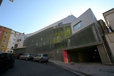 Gallery of Sansaburu Parking & Kindergarden / Vaumm - 6