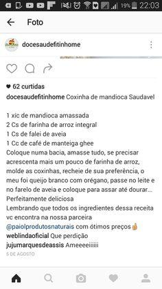 Coxinha de Mandioca
