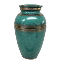 Cremation Urn - Eleganza - Cold Cast Bronze [PT-WH24051-040] - $89.00 : The Guiding Tree | Online Metaphysical, Pagan, Body Mind Spirit Store | Statuary, Gifts, Tarot, Learning Cards, Music, Unique Gifts For Body Mind and Spirit Learning Cards, Tarot Learning, Spirit Store, Trees Online, Memorial Urns, Cremation Urns, Pagan, Unique Gifts, It Cast