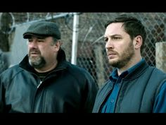 """""""The Drop"""" is based on a short story (""""Animal Rescue"""") by Dennis Lehane, who also wrote the screenplay. Stars Tom Hardy, Noomi Rapace. Expected in theaters September 2014."""