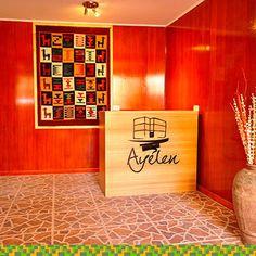 En tu próxima visita a Calama ahorra tiempo y reserva en línea. Más información en el link de nuestra bio. #Hoteles #Calama #Chile #Ayelen #Turismo #sanpedrodeatacama #nortegrande by hotelesayelen