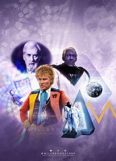 Doctor Who: 6 ~ Sixth