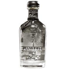 peligroso tequila | Peligroso Tequila Silver 750ml - Crown Wine & Spirits