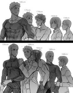 Attack On Titan Jean, Attack On Titan Comic, Attack On Titan Ships, Attack On Titan Fanart, Comic Manga, Manga Anime, Attack On Titan Aesthetic, Hxh Characters, Eren X Mikasa