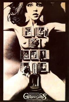 Chelsea Girls, Paul Morrissey, 1966