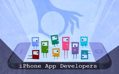 Key Skills Which An iPhone App Developers Must Have