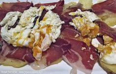 Gastronomía de Teruel 7