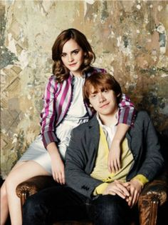 ron and hermione forever!!!!!!!!!!!
